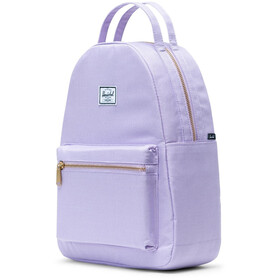 Herschel Nova Small Backpack 17L, lavendula crosshatch